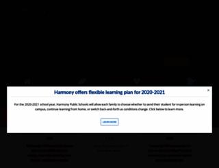 hsaodessa.org screenshot