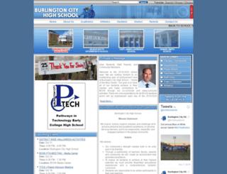 hsbc.burlington-nj.net screenshot