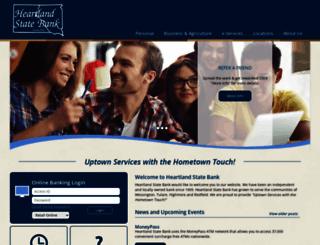 hsbsd.com screenshot