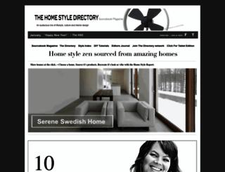 hsdfrt.trea.org.uk screenshot