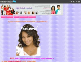 hsm-akedvenc.mlap.hu screenshot