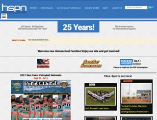 hspn.net screenshot