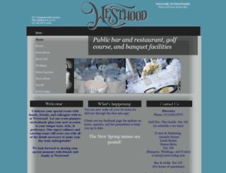 hstrial-westwoodgolfclub.homestead.com screenshot