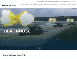 hsw.pl screenshot