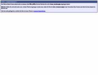 ht-board.ch screenshot