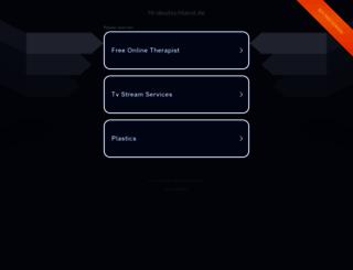 ht-deutschland.de screenshot