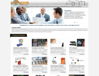 htacpl.com screenshot