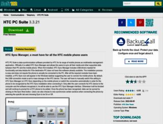 htc-pc-suite.soft112.com screenshot