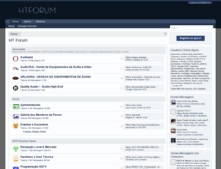htforum.com screenshot