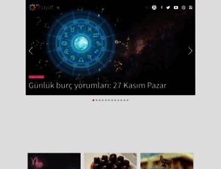 hthayat.com screenshot