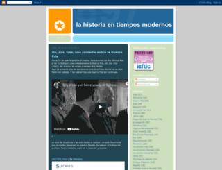 htiemposmodernos.blogspot.com screenshot