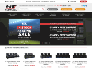 htmarket.com screenshot