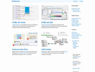 html-kit.com screenshot