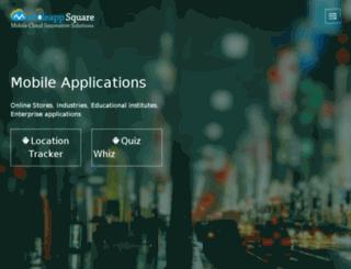 html.mobileappsquare.com screenshot