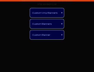 html5banner.com screenshot