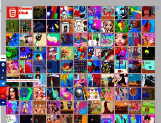 html5games.club screenshot