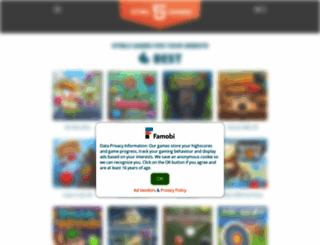 html5games.com screenshot