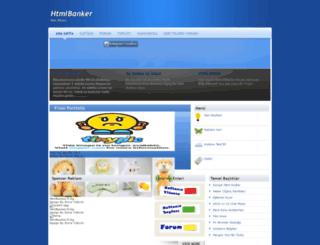 htmlbanker.tr.gg screenshot