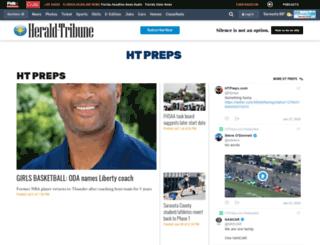 htpreps.com screenshot