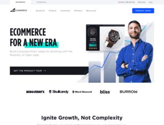 htso.bigcommerce.com screenshot