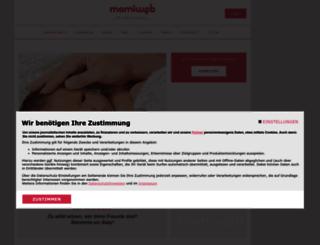 http1.mamiweb.de screenshot