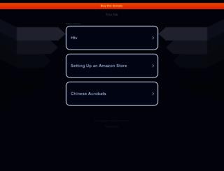 htv.hk screenshot