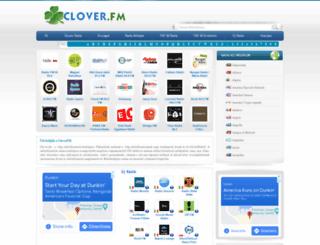 hu.clover.fm screenshot
