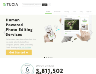 huabaobaozj.tucia.com screenshot