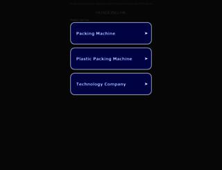 huadong.hk screenshot