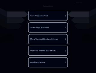 huagu.com screenshot