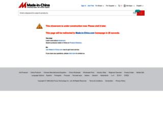 huajun888.en.made-in-china.com screenshot