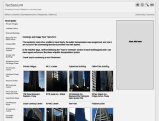hub.ph screenshot