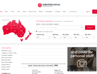 hubonline.com.au screenshot