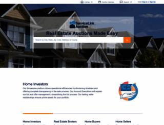 hudsonandmarshall.com screenshot