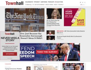 hughhewitt.townhall.com screenshot