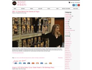 hugrz.com screenshot