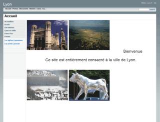 hugue69.free.fr screenshot