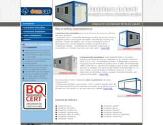 huiungdesign.ro screenshot