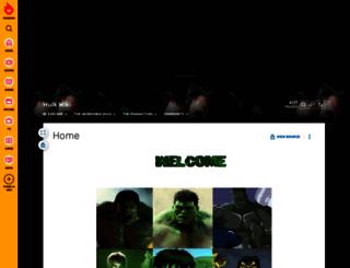hulk.wikia.com screenshot