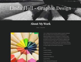 hullgraphics.com screenshot