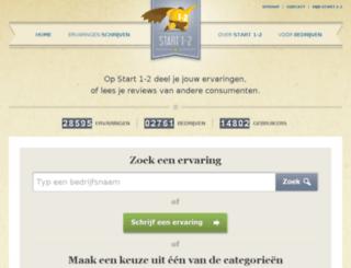 hulpbijhypotheek.nl screenshot