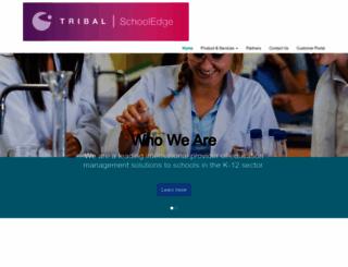 humanedge.biz screenshot