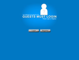 humanleagueforum.co.uk screenshot