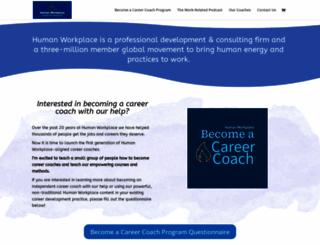 humanworkplace.com screenshot