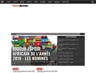humeur-2-foot.fr screenshot
