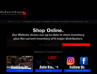 hummersandguns.com screenshot