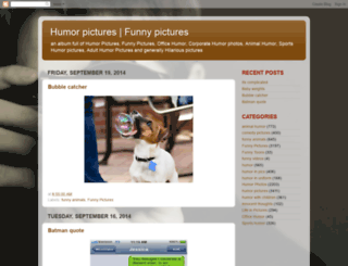 humor-in-photos-and-pictures.blogspot.com screenshot