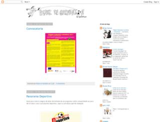 humorengarabatos.blogspot.com screenshot