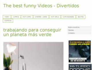 humorx.jimdo.com screenshot