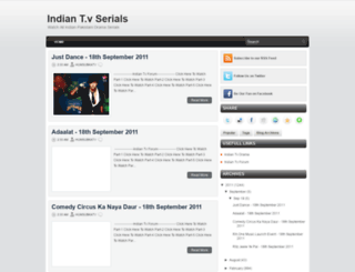 humsabkatv.blogspot.com screenshot